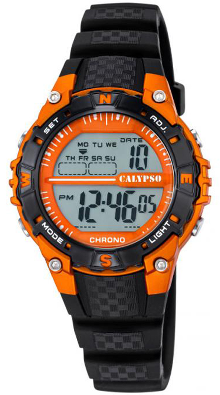 Calypso K5684-7 - zegarek dla chłopca