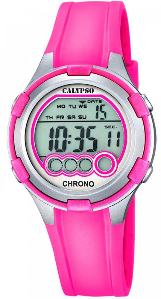 Calypso K5692-3 - zegarek damski