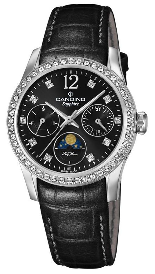Candino C4684-3 - zegarek damski