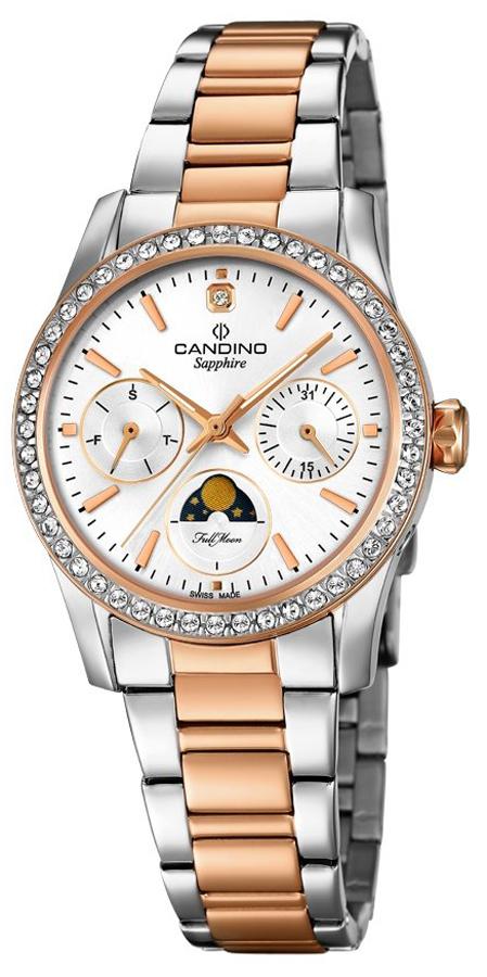 Candino C4688-1 - zegarek damski