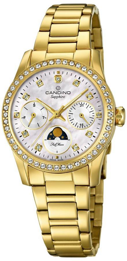 Candino C4689-1 - zegarek damski