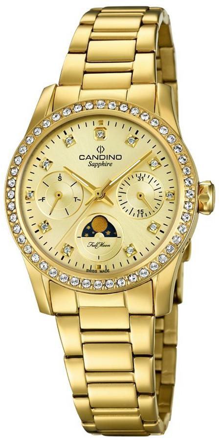 Candino C4689-2 - zegarek damski