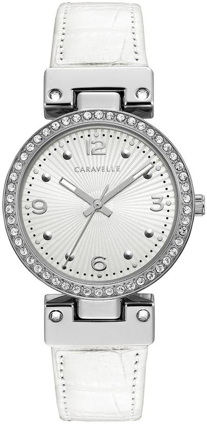 Caravelle 43L208 - zegarek damski