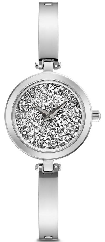 Caravelle 43L211 - zegarek damski