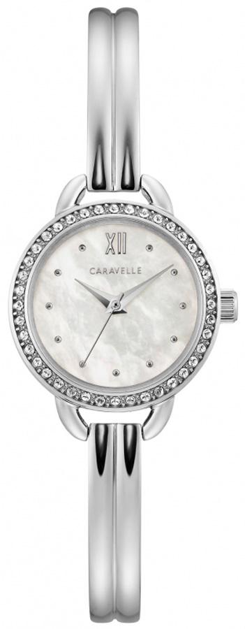 Caravelle 43L213 - zegarek damski