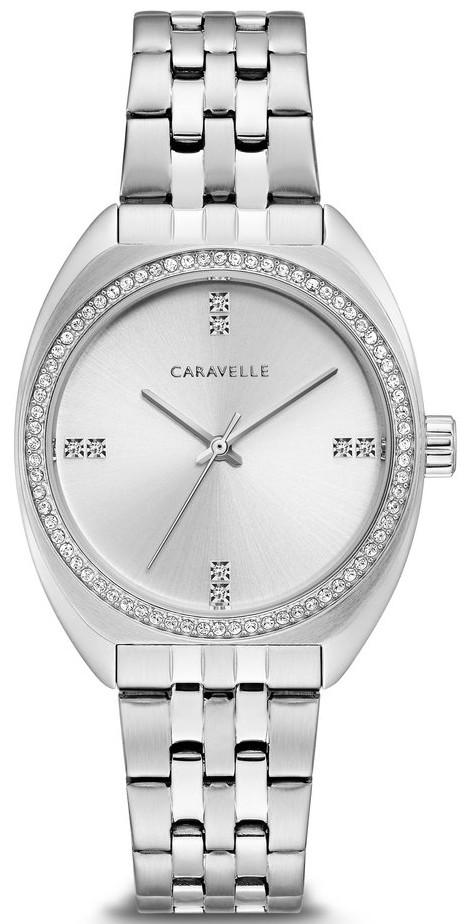 Caravelle 43L214 - zegarek damski