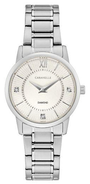 Caravelle 43P111 - zegarek damski