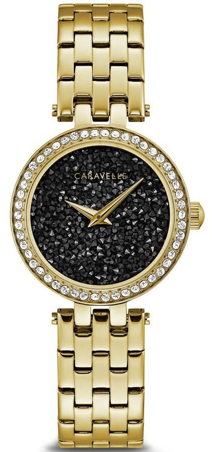 Caravelle 44L243 - zegarek damski