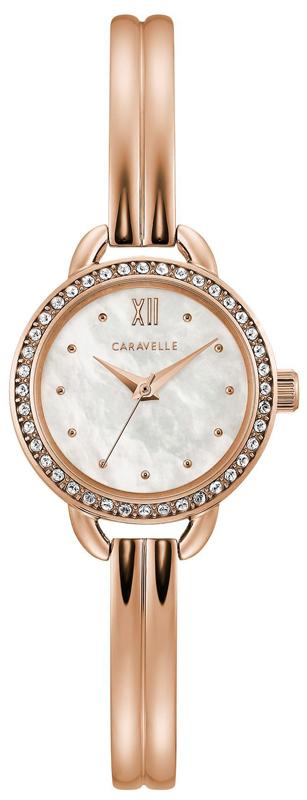 Caravelle 44L247 - zegarek damski