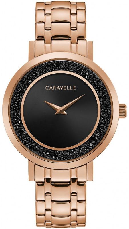 Caravelle 44L252 - zegarek damski