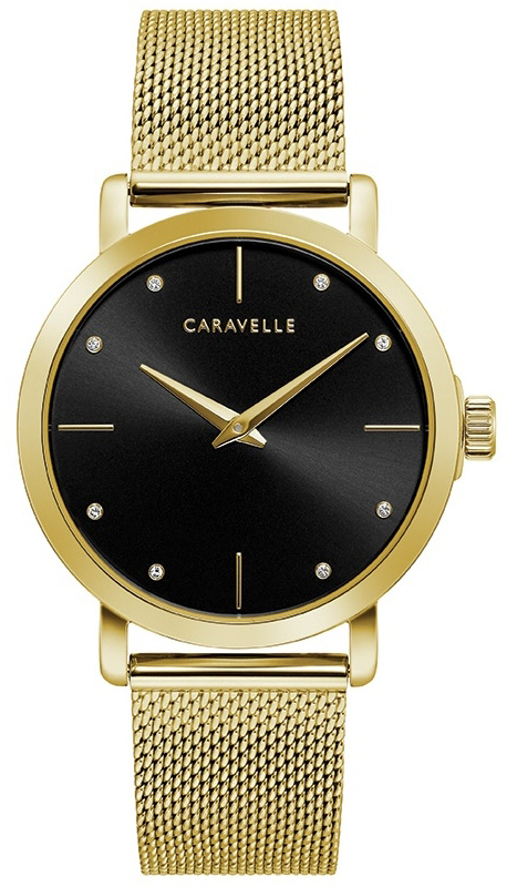 Caravelle 44L256 - zegarek damski