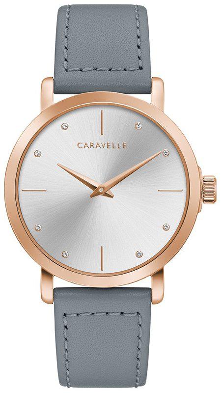 Caravelle 44L257 - zegarek damski