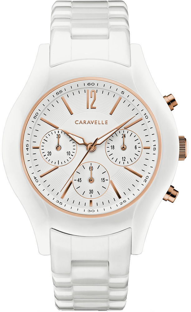 Caravelle 45L174 - zegarek damski