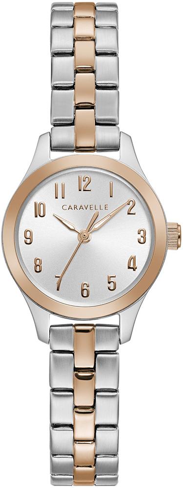 Caravelle 45L175 - zegarek damski