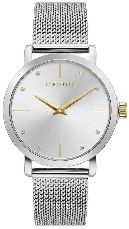 Caravelle 45L184 - zegarek damski