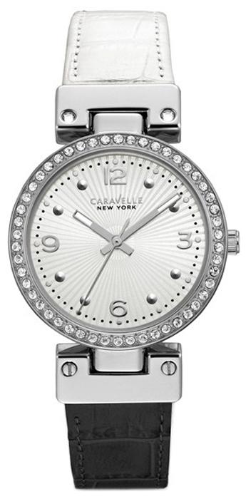 Caravelle 43L201 - zegarek damski