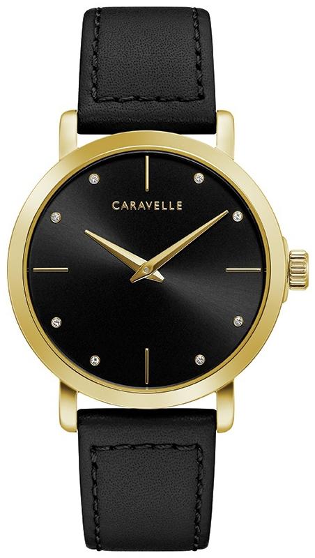 Caravelle 44L255 - zegarek damski
