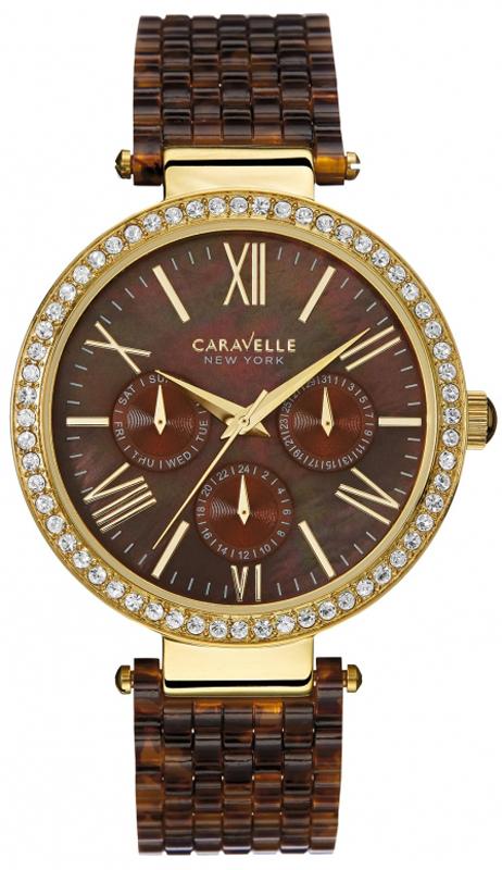 Caravelle 44N102 - zegarek damski