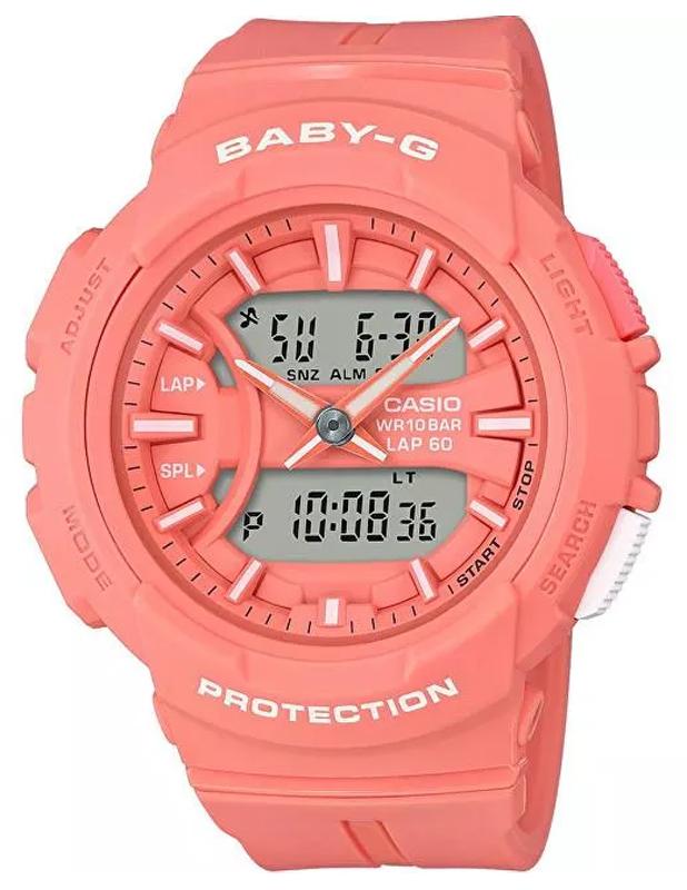 Baby-G BGA-240BC-4AER - zegarek damski