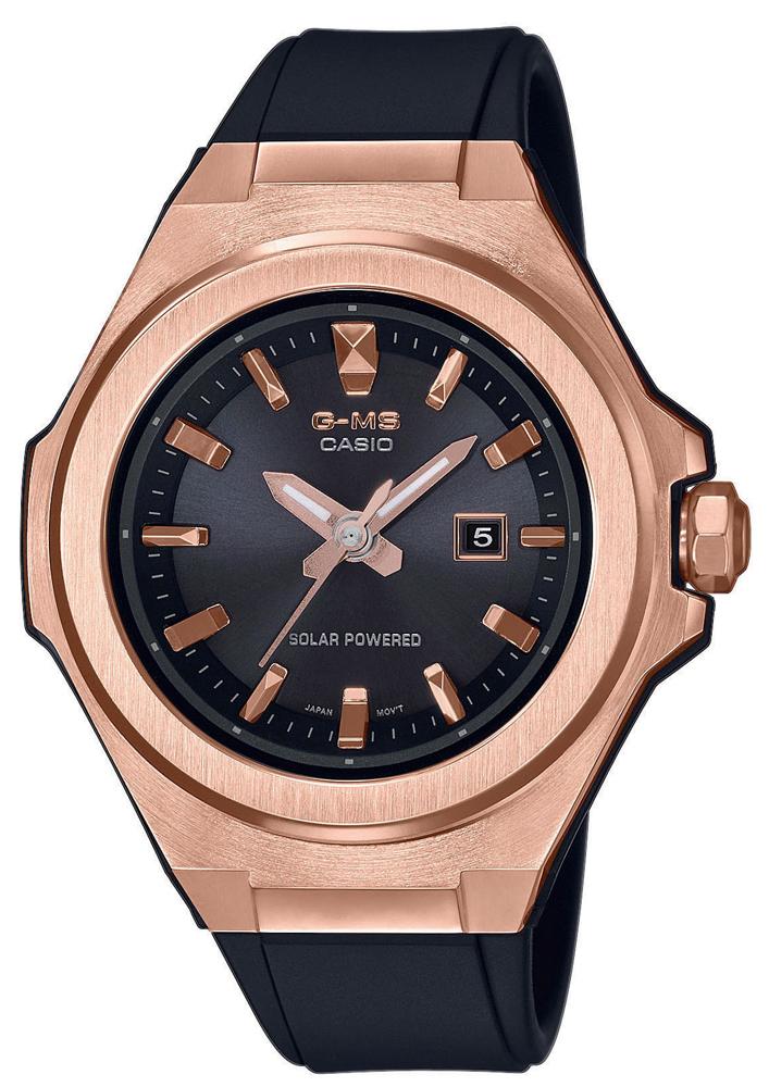 Baby-G MSG-S500G-1AER - zegarek damski