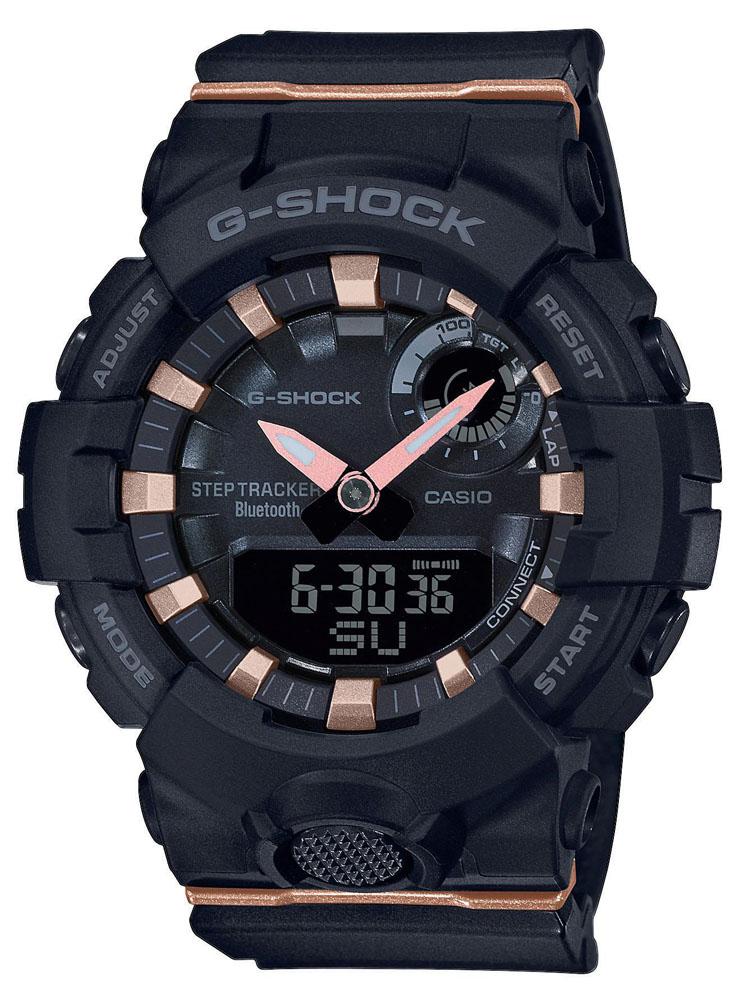 G-SHOCK GMA-B800-1AER - zegarek damski