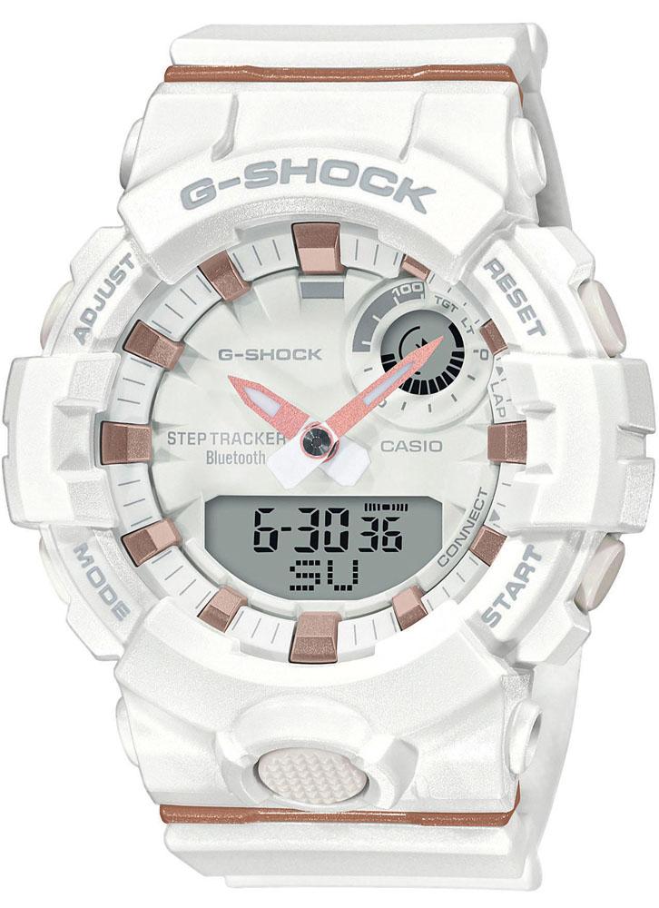 G-SHOCK GMA-B800-7AER - zegarek damski