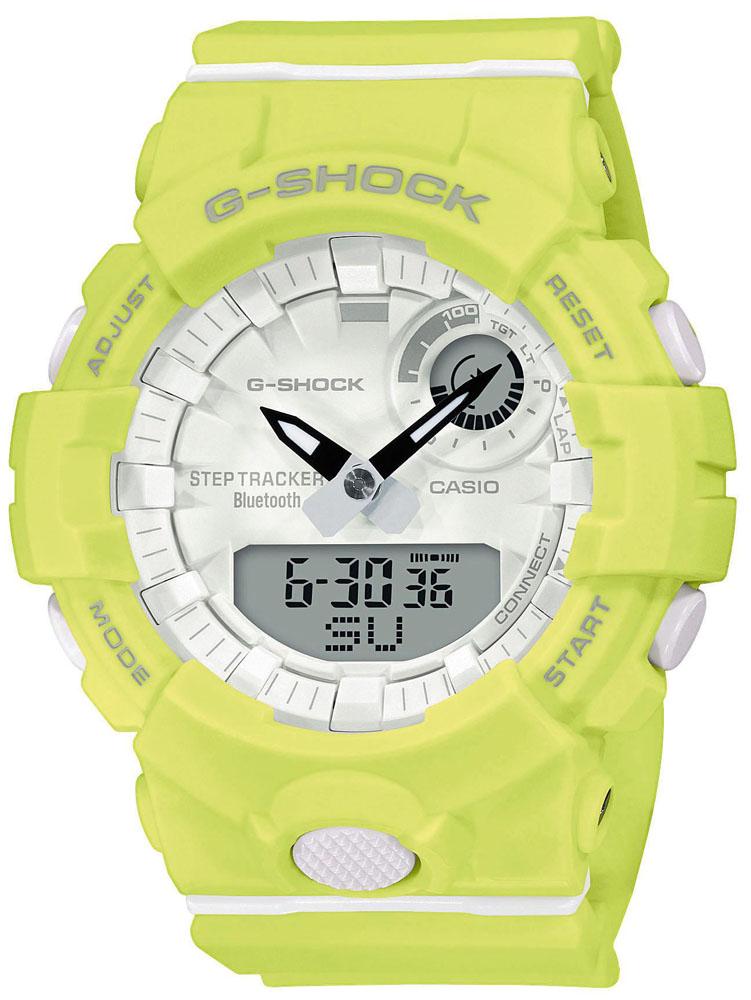 G-SHOCK GMA-B800-9AER - zegarek damski