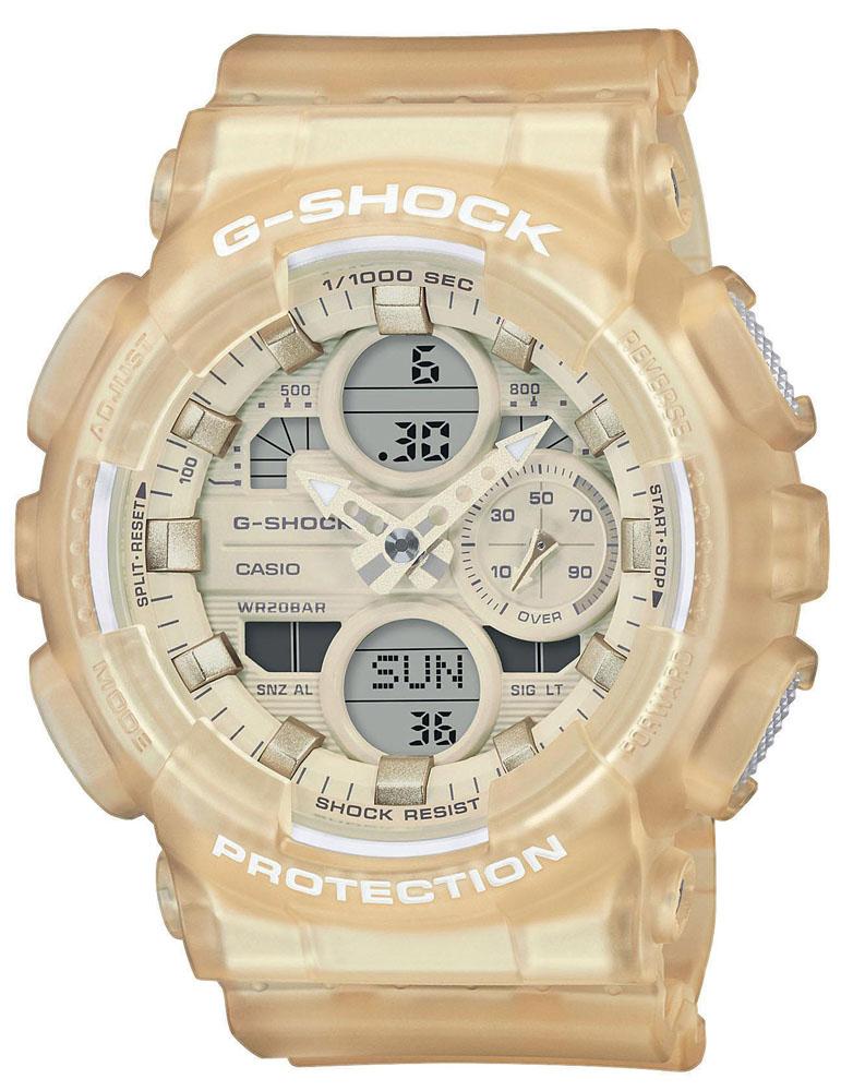 G-SHOCK GMA-S140NC-7AER - zegarek damski