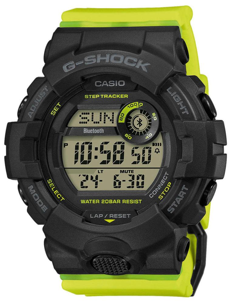 G-SHOCK GMD-B800SC-1BER - zegarek damski