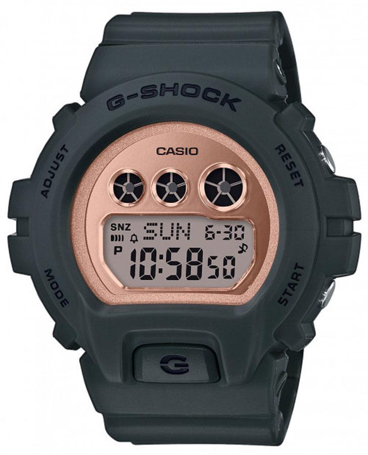 G-SHOCK GMD-S6900MC-3ER - zegarek damski