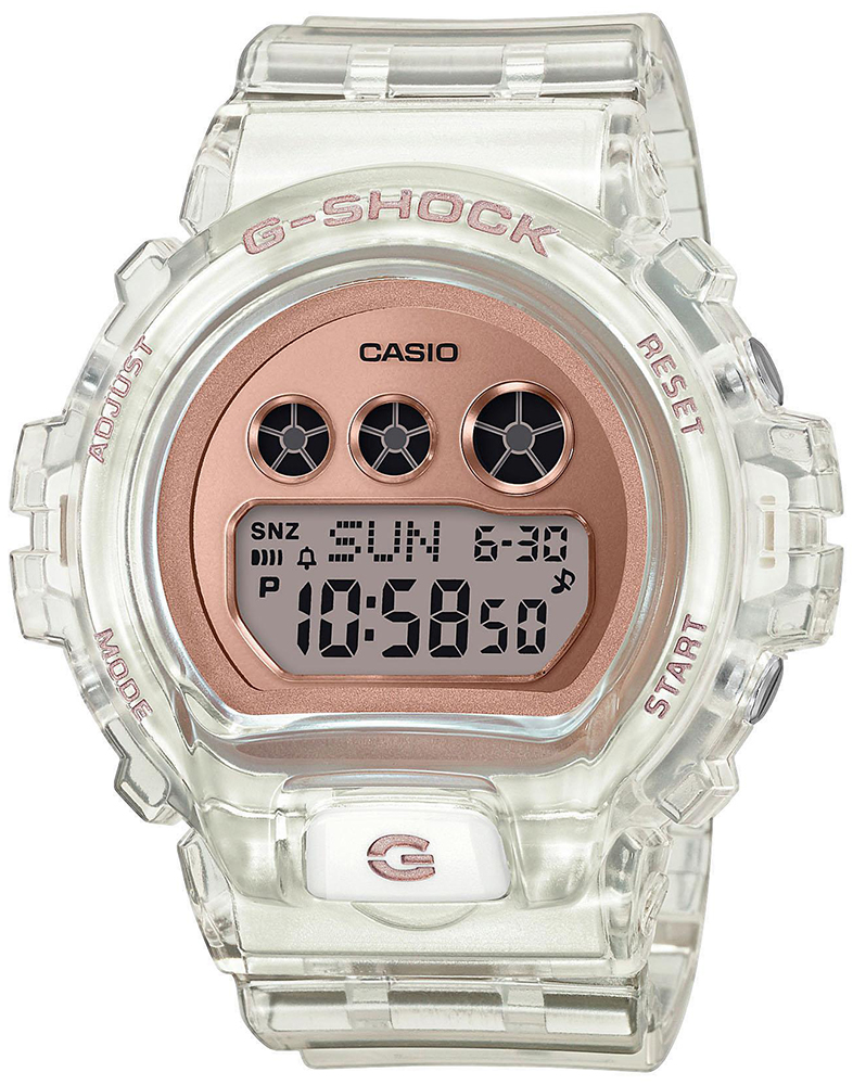 G-SHOCK GMD-S6900SR-7ER - zegarek damski