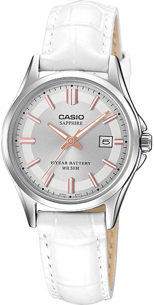Casio LTS-100L-9AVEF - zegarek damski