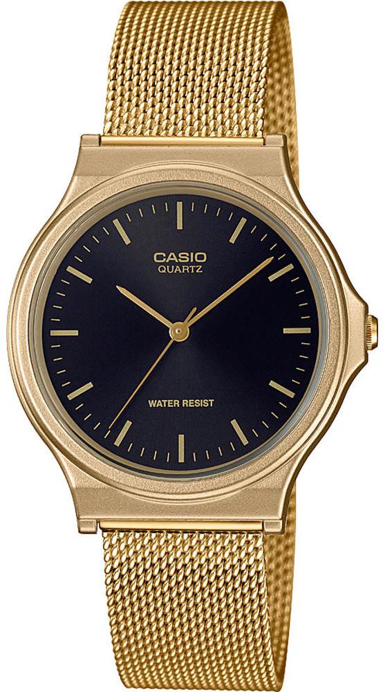 Casio MQ-24MG-1EEF - zegarek damski