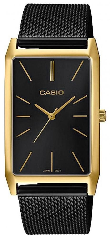 Casio LTP-E156MGB-1AEF - zegarek damski