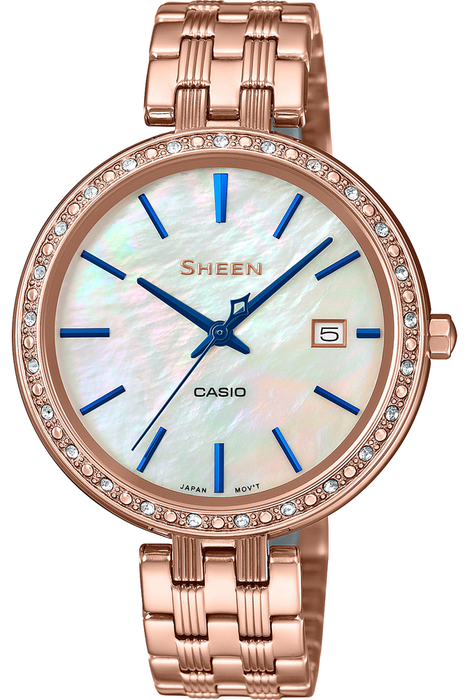 Sheen SHE-4052PG-2AUEF - zegarek damski