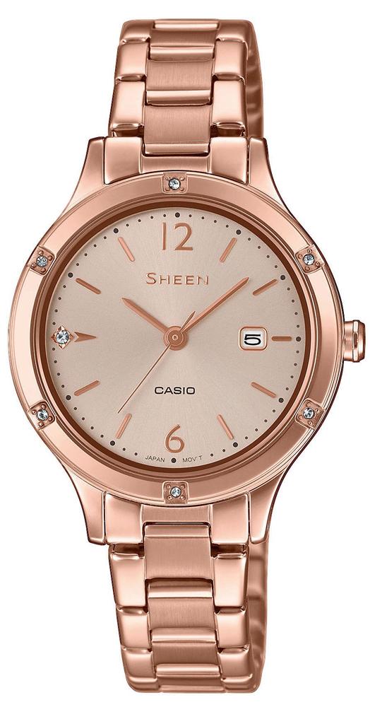 Sheen SHE-4533PG-4AUER - zegarek damski