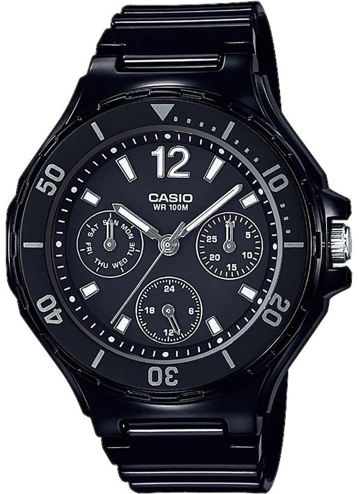 Casio LRW-250H-1A1VEF - zegarek damski