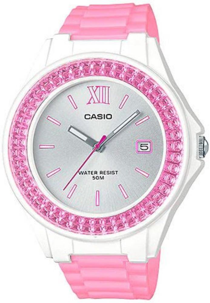 Casio LX-500H-4E3VEF - zegarek damski