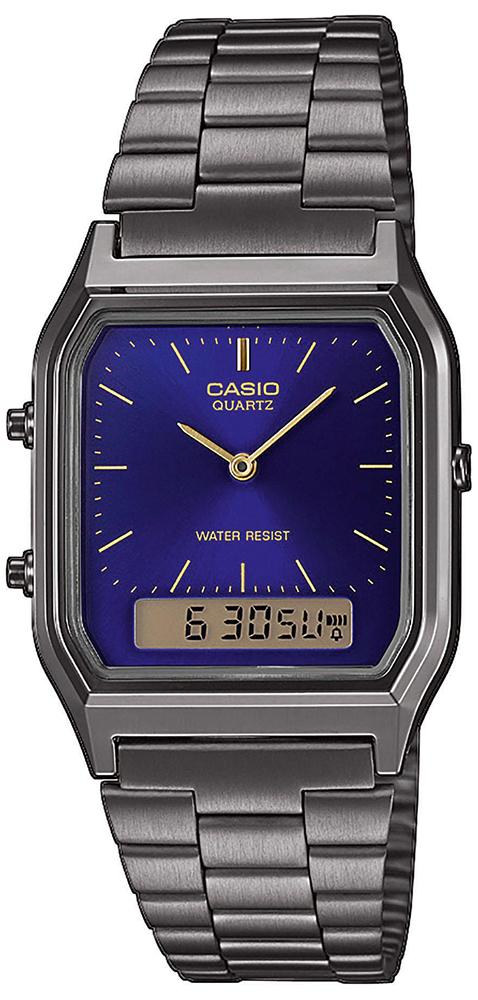 Casio AQ-230EGG-2AEF - zegarek damski