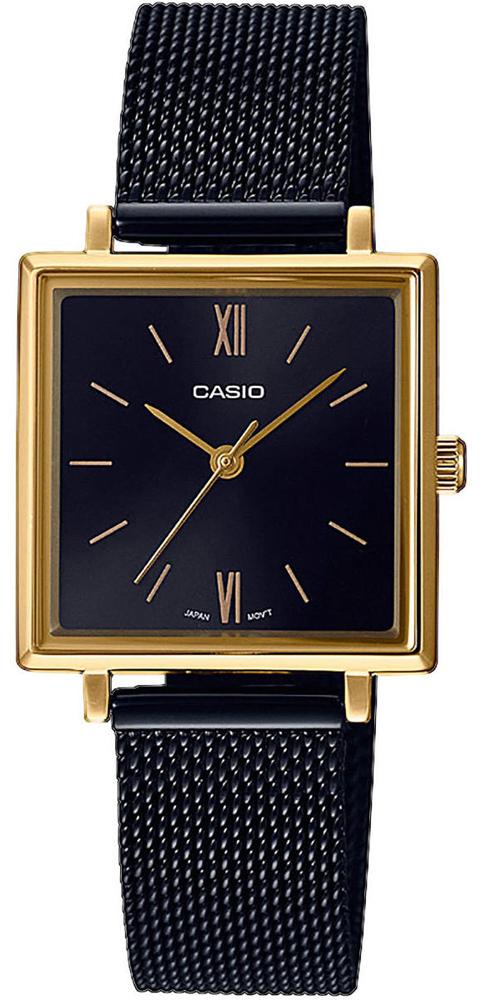 Casio LTP-E155MGB-1BEF - zegarek damski