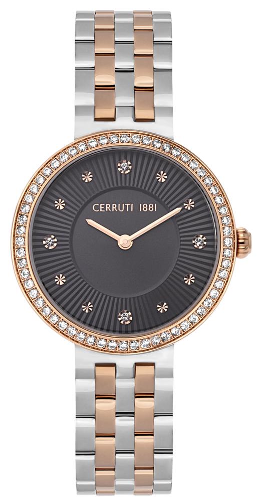 Cerruti 1881 CRM21703 - zegarek damski