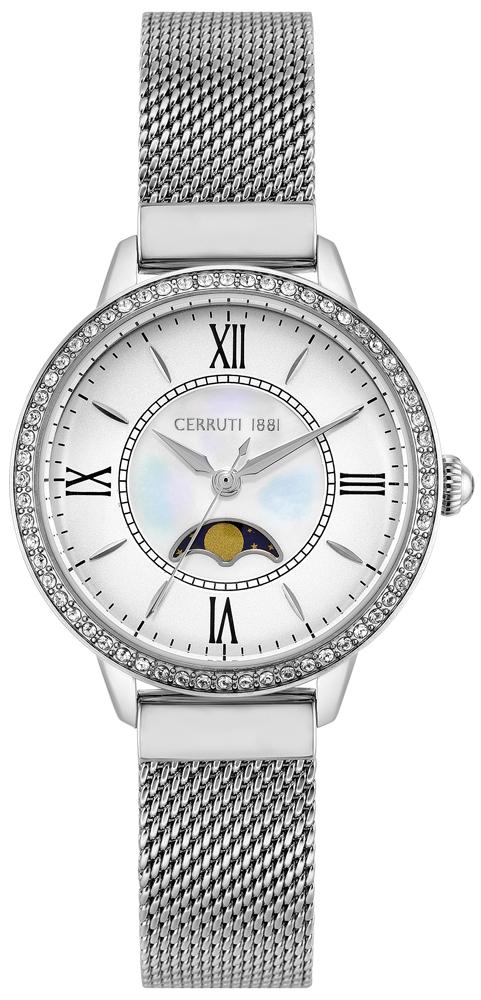 Cerruti 1881 CRM22501 - zegarek damski