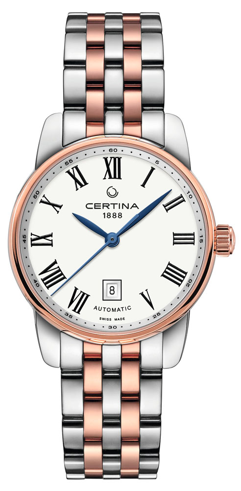 Certina C001.007.22.013.00 - zegarek damski