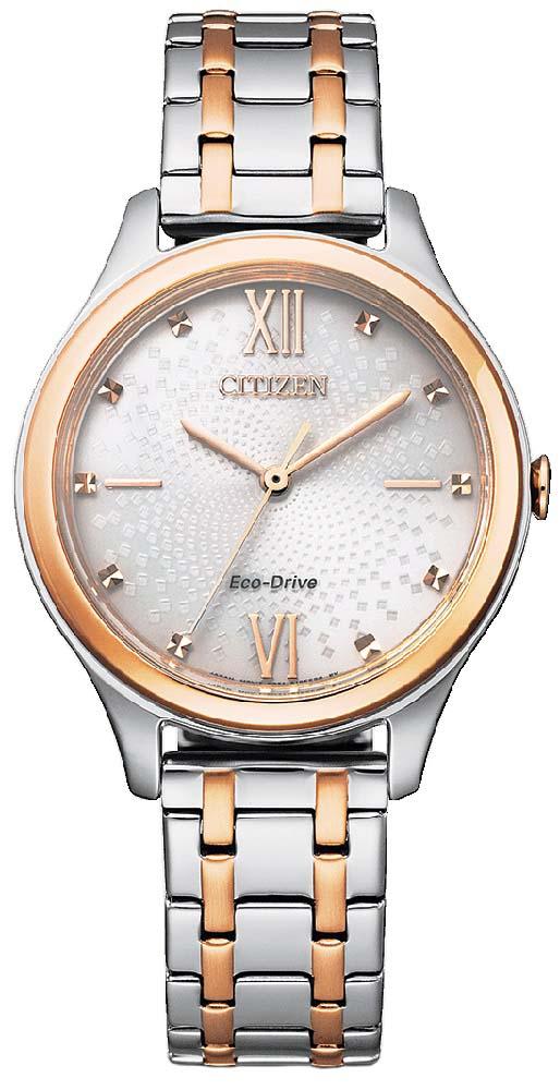 Citizen EM0506-77A - zegarek damski