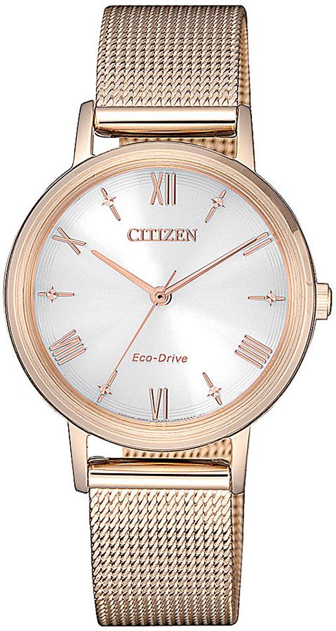 Citizen EM0576-80A - zegarek damski