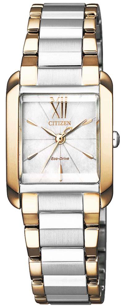 Citizen EW5556-87D - zegarek damski