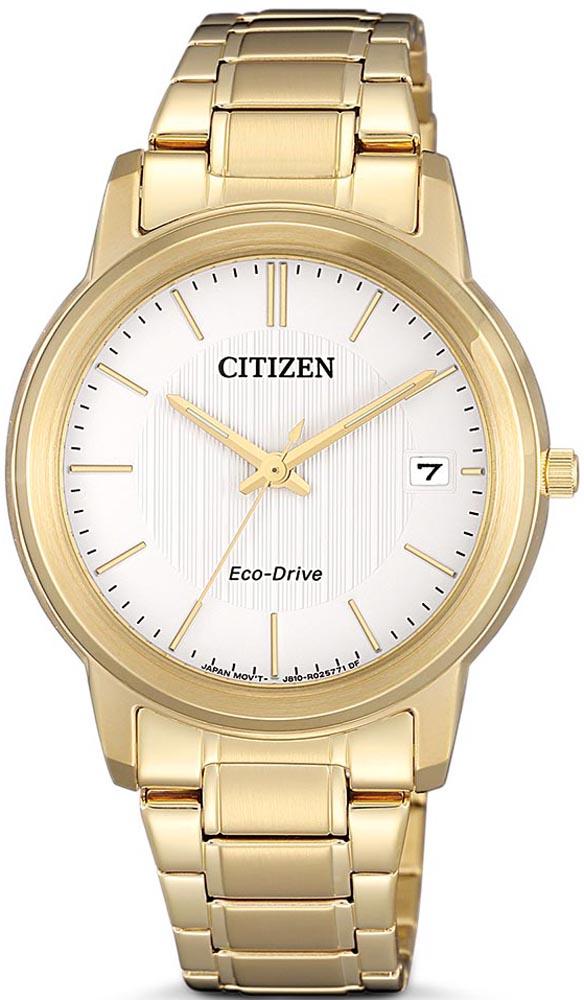 Citizen FE6012-89A - zegarek damski