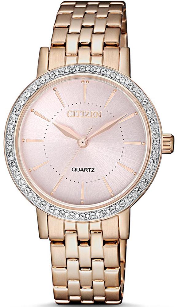 Citizen EL3043-81X - zegarek damski