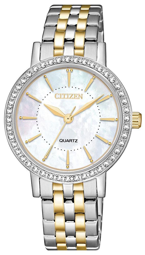 Citizen EL3044-89D - zegarek damski