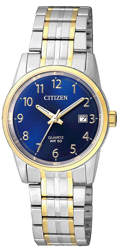 Citizen EU6004-56L - zegarek damski